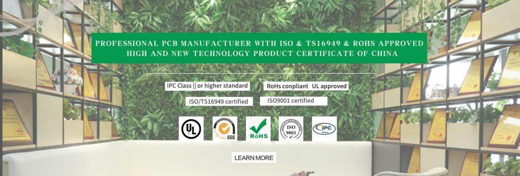 LED Lighting PCB ,Aluminum PCB, Core pcb manufacturer - H